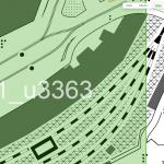 detail mapového listu po výběru