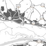 ukázka mapy v měřítku 1:37000